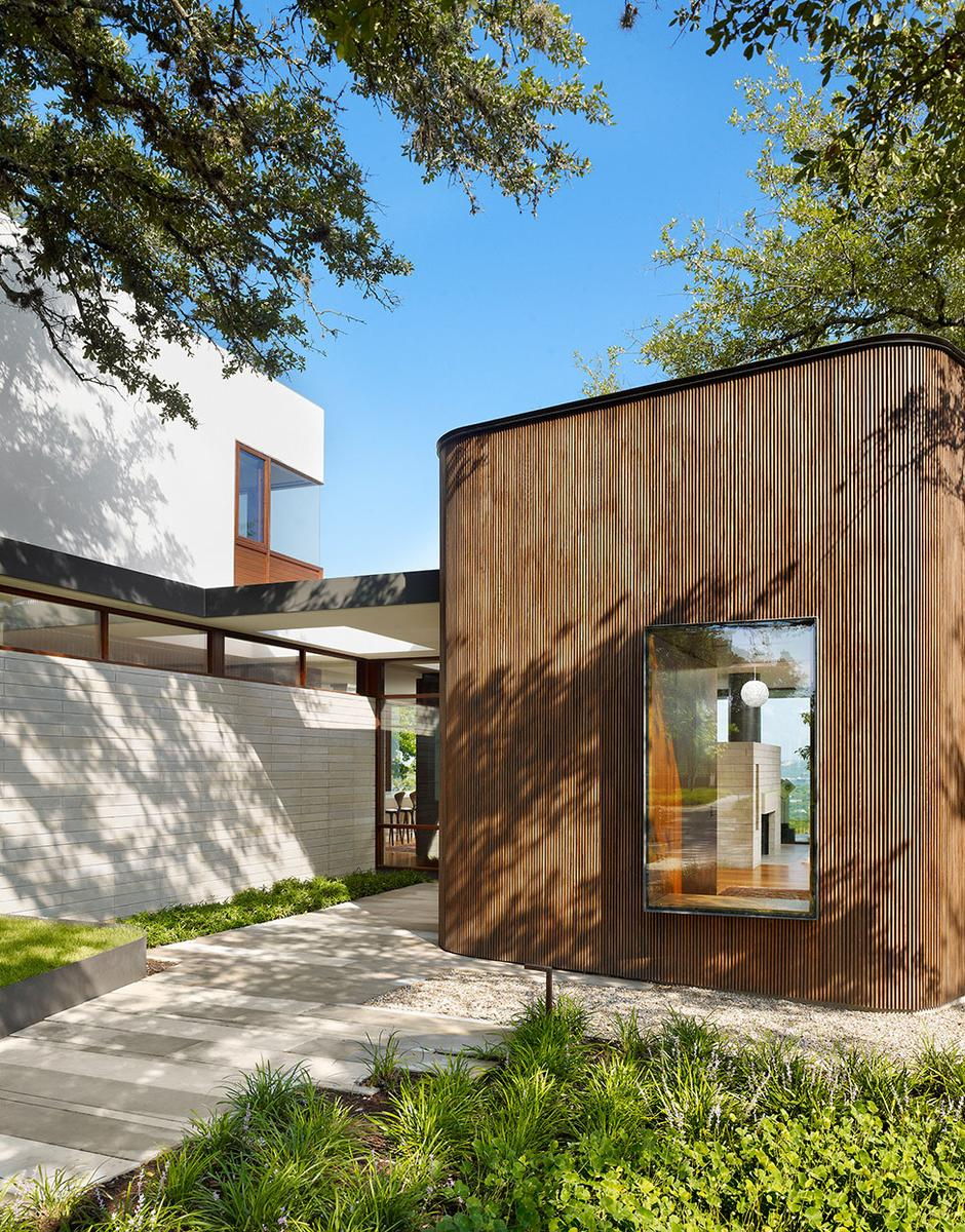 kuća Texas | Autor : Alterstudio Architecture