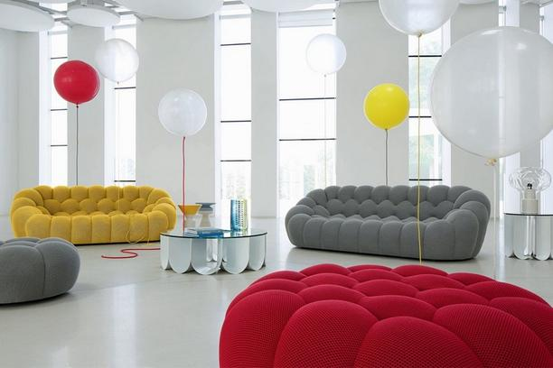Bubble sofa
